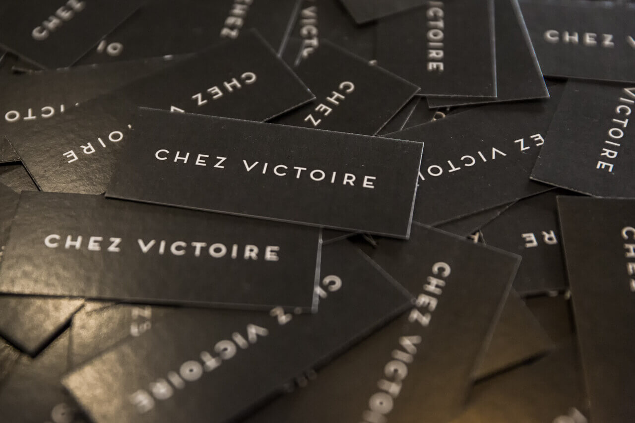 contact chez Victoire